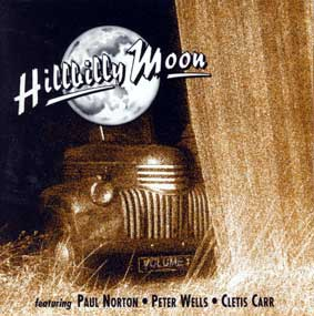Hill Billy Moon Album