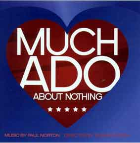 Much Ado About Nothing Album